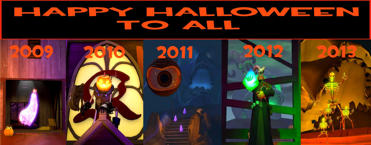 Image Gallery tf2 halloween 2015