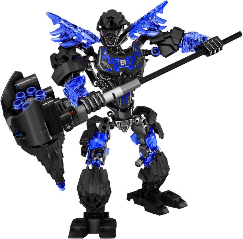 bionicle onua 2017 - photo #17