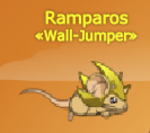 ramparos's Profile Picture