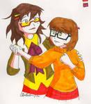 Velma and Marcy