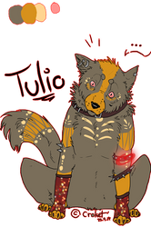 Tulio - PW by Cr0ket