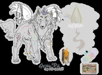 GrandPa - PW by Cr0ket