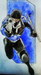 Kutis Stryker Alternate Outfit (MK Armageddon)