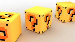 Super Mario Bros. Blocks