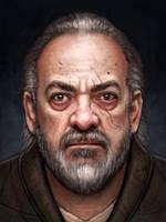 RPG Portrait 2 by adam-brown