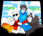 happy homestuck