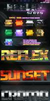 Reflex Styles