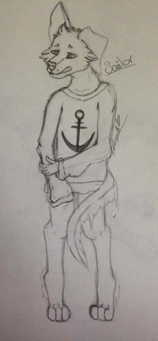 Sailor by Razberry99