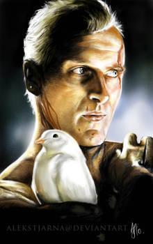 Roy Blade Runner