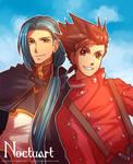 Lloyd and Yuan