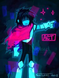 ACT by Noctuart