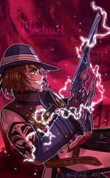 Hear the Thunder by Noctuart