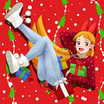PPG - Merry Christmas 2015/Happy New Year 2016!