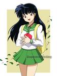 Inuyasha - Kagome Higurashi