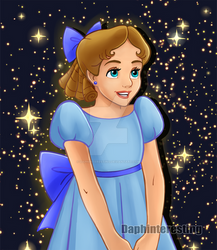 Disney - Wendy Darling