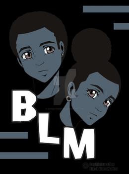 Design - Black Lives Matter