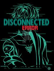 Mystic Messenger - Disconnected Error