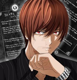 Death Note - Kira
