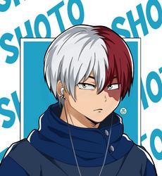 MHA - Shoto (V2)