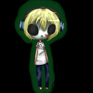KawaiiPandachan16's Profile Picture