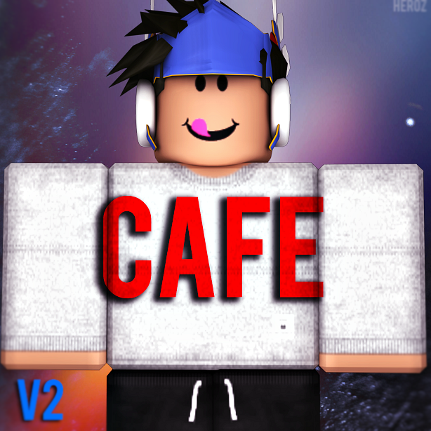 Crazy Z Cafe Logo By Her0zz On Deviantart