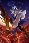 Link Collab : Oni Version