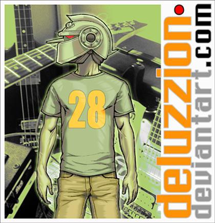 deluzzion's Profile Picture