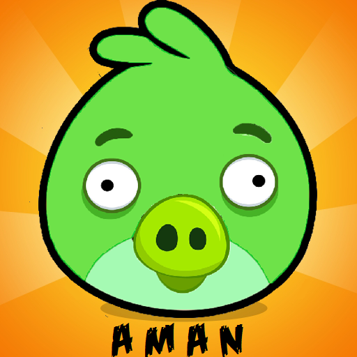 Angry Birds Bad Piggies Angry Pigs By AmanRamgarhia On