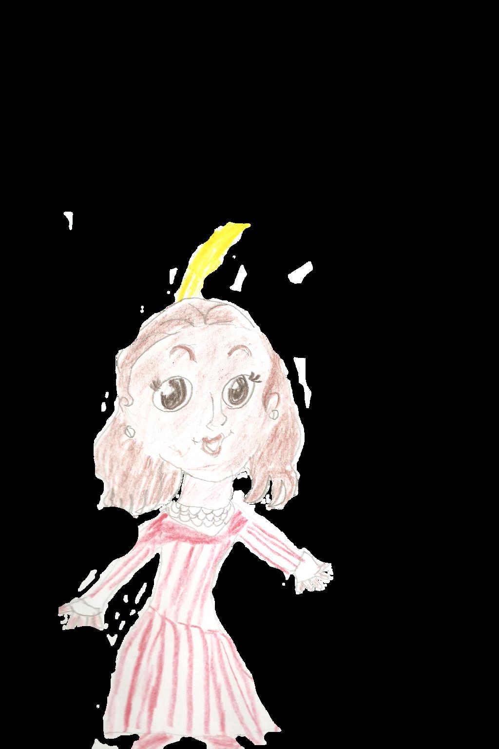 Princess Cleo Nude Photos 21