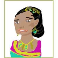 Pincess Jasmine by Gotapenname