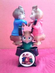Cheerleading dolls :3 by SimonTheSonOfTheGun