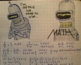 Bender by SimonTheSonOfTheGun