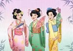 3 Little Maids