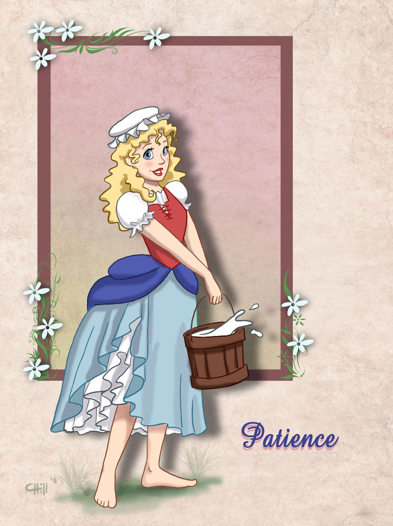 Patience by chill13