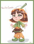 Java Lee Carmella