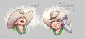 The Hat by chill13