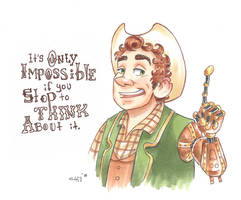 Impossible by chill13