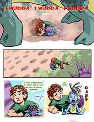 Yeeeaah page 5