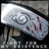 Blooded Headband Avatar by krazykyuubilv3