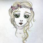 Camellia by kittenen