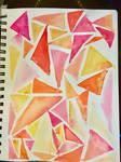 Toasty triangles