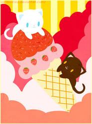 Request - Sugaredheart by Vanilla-shiroi