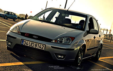 Ford Focus by katre-design