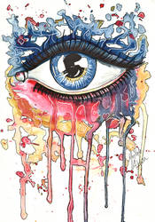 Eyesplash