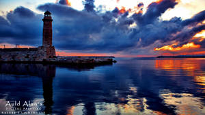 Natures Lighthouse