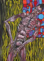 A Former Self by Ustranga