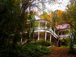 The Eaves Mansion, Decatur TN