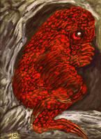 Night of the Blood Beast by Ustranga