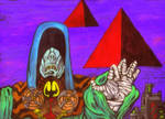 Rise of the Pyramid Cult