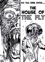 House of the Fly by Ustranga